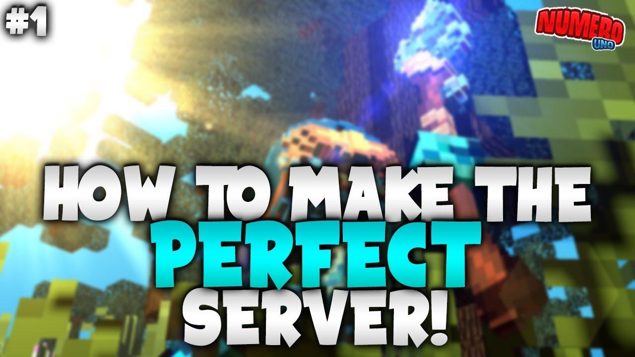 how to make local minecraft server