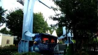 Sturmvogel 2012 im Hansa-Park