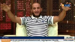مع الشيخ حمو: هكذا يزيد الله في عمر غيرك بسببك .. وهذه قصة النبي يعقوب مع الشواء