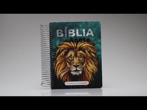 bíblia-sagrada- -nvt- -letra-grande- -capa-dura- -anote-leão-aslam---livrarias-família-cristã