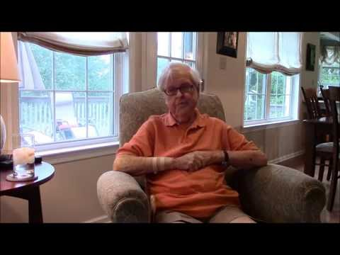 Interview with John Geyer, WWII Merchant Marine