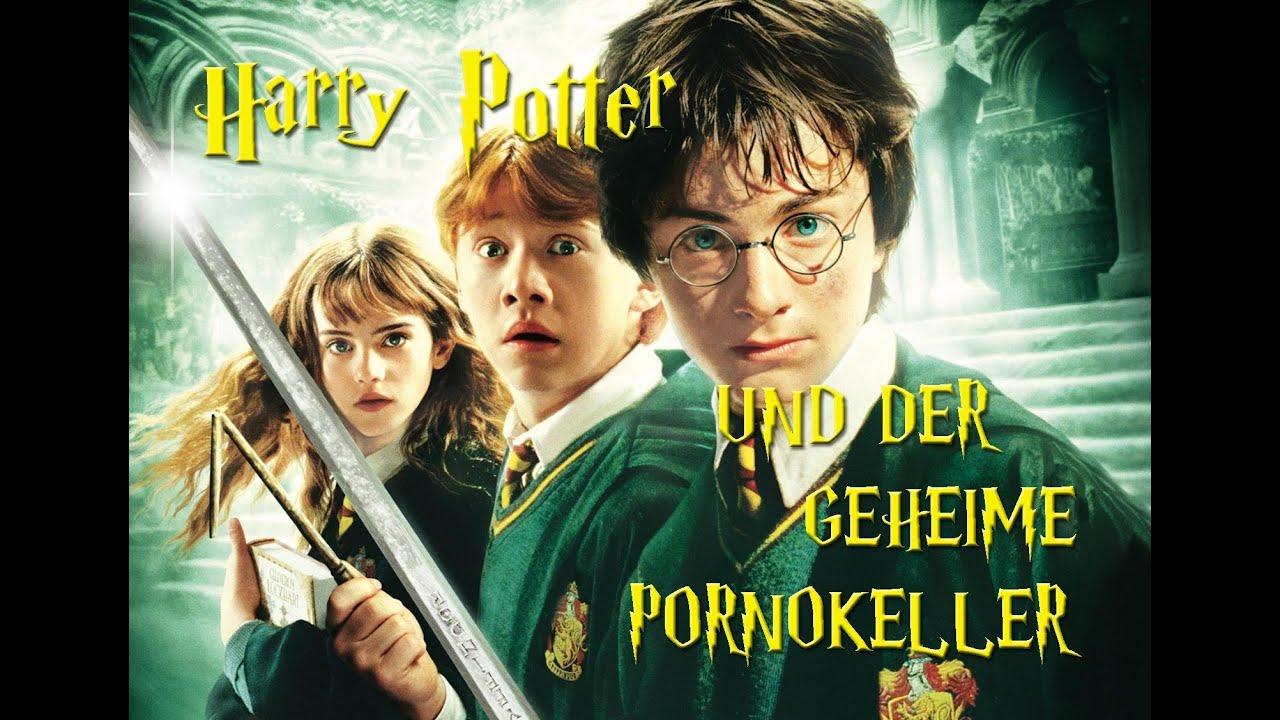 Harry Potter Und Der Geheime Pornokeller Witziger Geht S Nicht