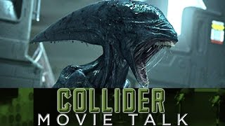 Collider Movie Talk - Alien: Paradise Lost Is The Official Prometheus 2 Title
