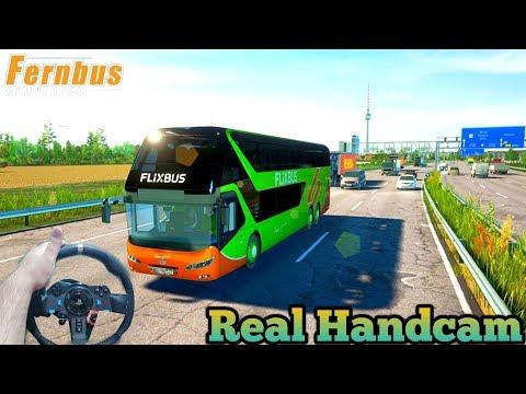 🔴🚌Fernbus Simulator🔴🚌 - Preko Njemacke sa Autobusom - Insta: ShabukaGaming /✔Road to 20k✔ from YouTube · Duration:  3 hours 30 minutes 58 seconds
