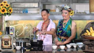 The Cooking Show (tcs) Ep 10 - Paella Negra Vuklah