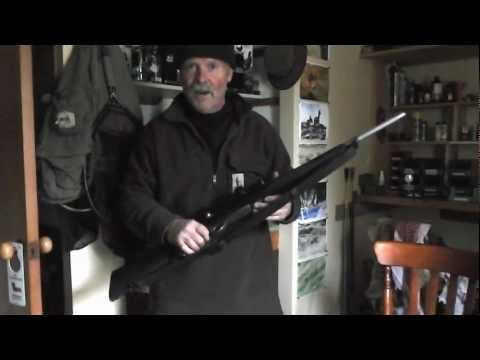Complete Nz Rifle