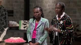 kcb lions den season 1 episode 2 tosheka textiles