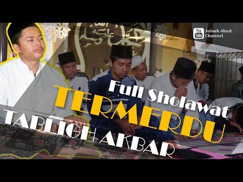 sholawat-nabi-terbaru-2019- -lagu-sholawat-nabi-paling-merdu-bikin-merinding