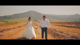 Нина и Александр - Свадебное видео, Бийск