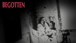 """""""BEGOTTEN"""" una de las películas mas perturbadoras"""