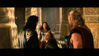 Thor: The Dark World - Trailer Ufficiale Italiano | HD