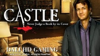 Castle: Never judge a book by its cover PC Gameplay HD 1440p