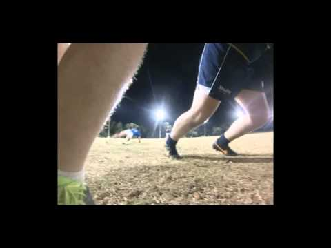 USF Sport Clubs Go Pro Video