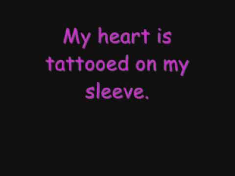 On my Sleeve by Creed with Lyrics
