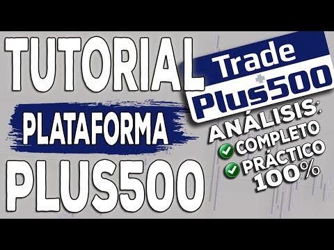 Plus500: Tutorial Fácil Y Completo, Ejemplos 100% Prácticos