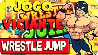 Jogo Viciante - Wrestle Jump