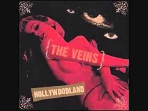 The Veins - Hollywoodland (2004) - Full Album