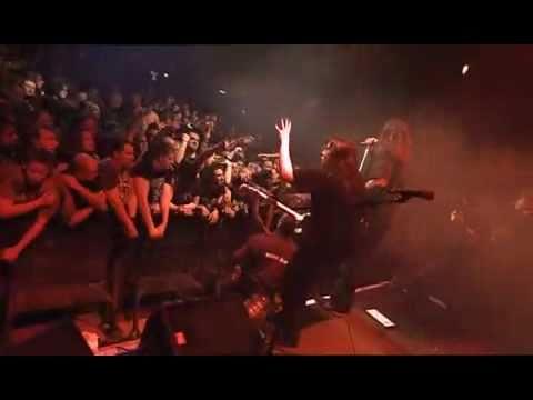 Testament - Over The Wall (Live in London)