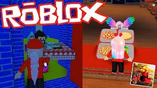 TODAY WE DO EVERYTHING! l WORK AT A PIZZA PLACE l ROBLOX