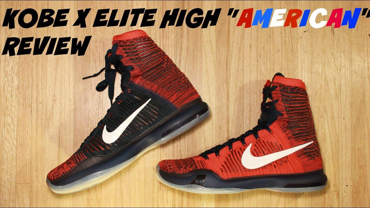 cff201634c2c Kobe X (10) Elite High