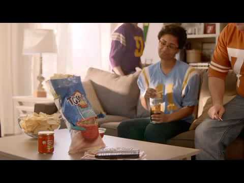 Funny Party by Tostitos