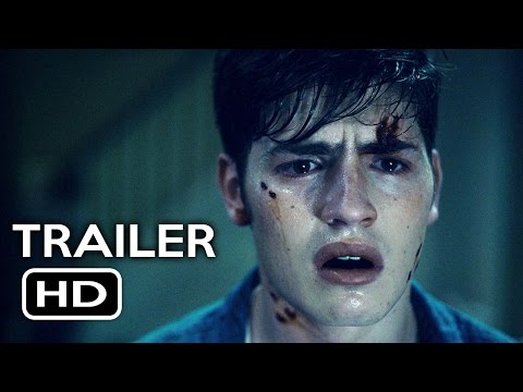Thumbnail: Don't Hang Up Official Trailer #1 (2017) Gregg Sulkin, Garrett Clayton Horror Movie HD