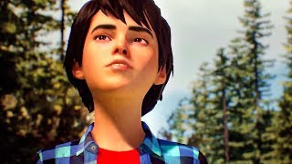 """LIFE IS STRANGE 2 Episode 1 """"Accolades"""" Trailer (2018) PS4 / Xbox One / PC"""