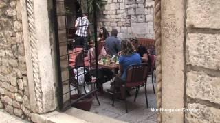 Croatie - Split - Hvar - Dubrovnik