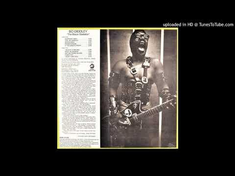 Bo Diddley - Elephant Man mp3