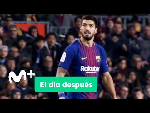 El Día Después (26/02/2018): El show de Alba y Suárez