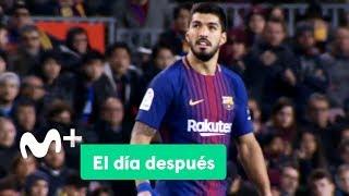Baixar El Día Después (26/02/2018): El show de Alba y Suárez
