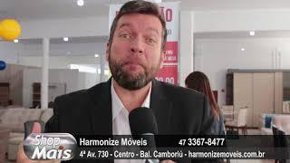 Harmonize Móveis 20-08-18 - Shop Mais