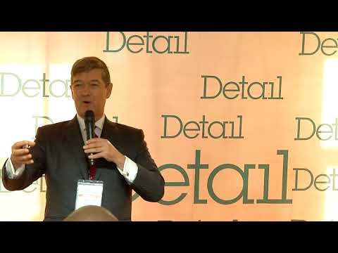 """7th DETAIL Business Series – """"PropTech: Developing a Smarter Marketplace"""""""