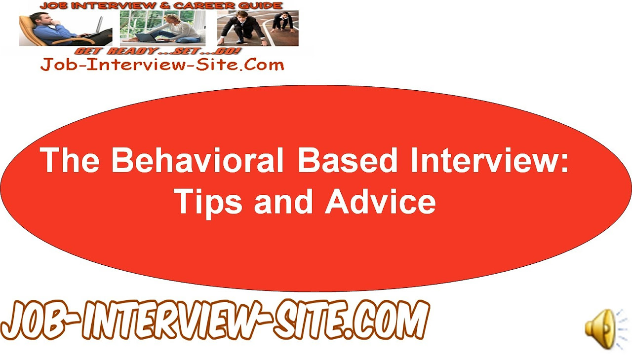 targeted selection interviewing behavioral interview questions and ...
