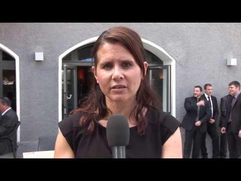 BDP Videonews zur Trauerfeier von alt Bundesrat Leon Schlumpf