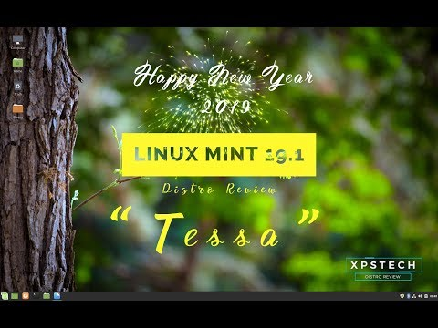 Download A Look At Linux Mint 19 1 Tessa MP3, MKV, MP4 - Youtube to MP3
