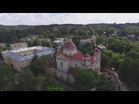 LightGroup- Spring Vilnius