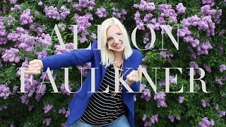 FINDING MY BEAUTY: The Alison Show Thumbnail