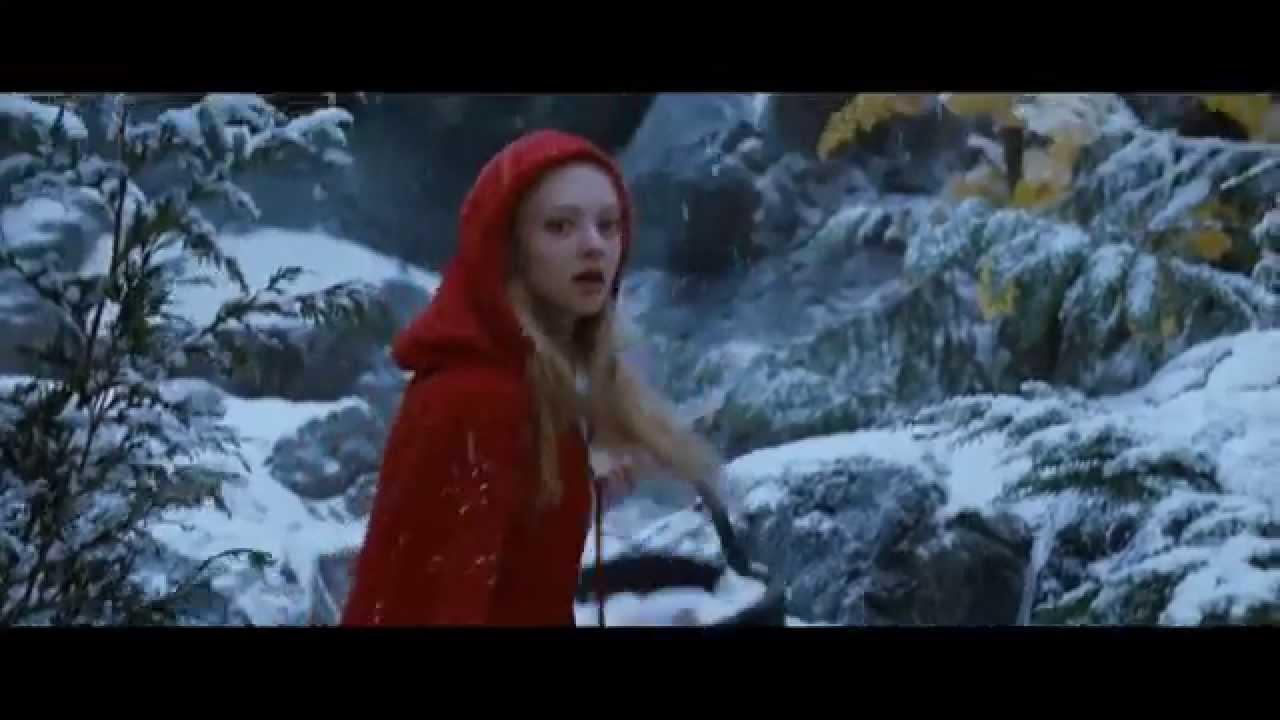 Red Riding Hood Unter Dem Wolfsmond New 2014 2015 Trailer Youtube