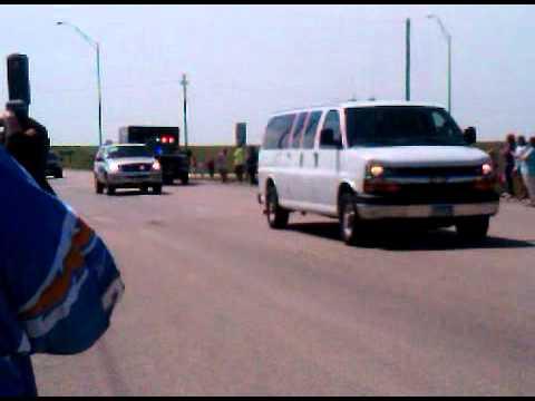 [NnekaTV] Obama Visits Peosta, Iowa on 08.16.11
