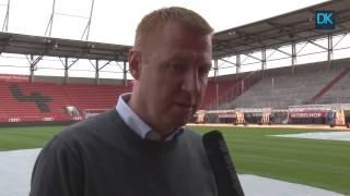 Der neue FCI-Trainer Maik Walpurgis im Interview