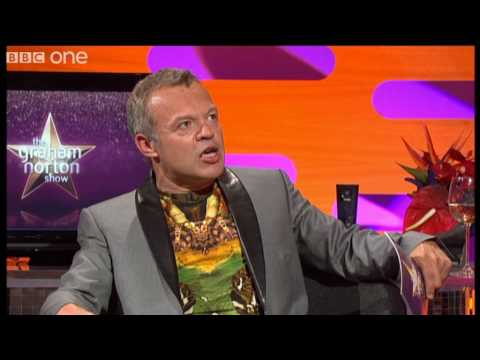 David & Joanna - The Graham Norton Show - Ep11 Preview - BBC One