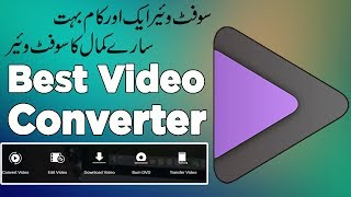 Best Video Converter  #Wondershare Video Converter Ultimate