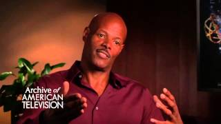 """Keenen Ivory Wayans discusses appearing on """"A Party for Richard Pryor"""" - EMMYTVLEGENDS.ORG"""