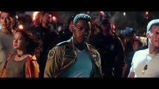 Pacific Rim: Uprising Trailer (LONG) - MARCH 2018