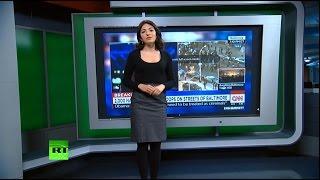 Ярлыки американских СМИ: протестующих в Балтиморе окрестили бандитами(В США проходят массовые протесты против полицейской жестокости. Президент Обама осудил демонстрантов,..., 2015-04-30T19:15:41.000Z)