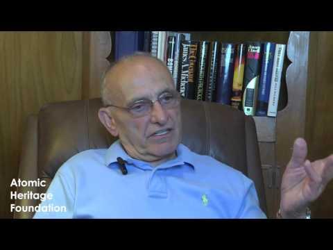 Joseph Papalia's Interview