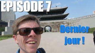 SEOUL JOUR 8 - LE DERNIER JOUR (Vlog)