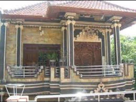 52 Gambar Desain Rumah Bali Minimalis Sederhana Yang Bisa Anda Contoh Download