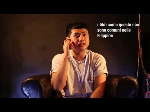 Intervista a Petersen Vargas - 32° Lovers Film Festival